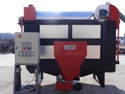 Immagine di Essiccatore Vulcano Mod. 6P XL